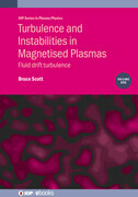 Turbulence and Instabilities in Magnetised Plasmas, Volume 1