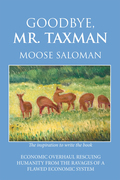 Goodbye, Mr. Taxman