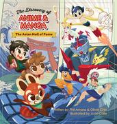 The Discovery of Anime and Manga