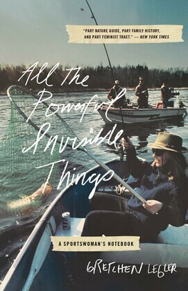 All the Powerful Invisible Things