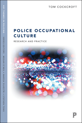 Police Occupational Culture