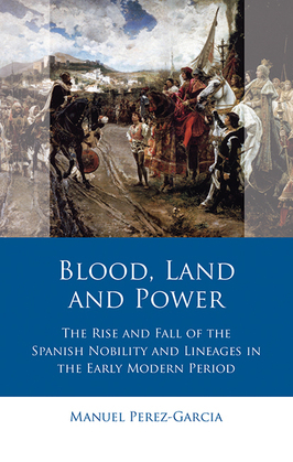 Blood, Land and Power
