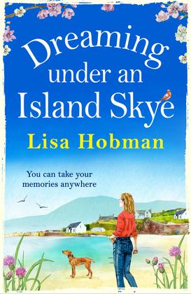 Dreaming Under An Island Skye