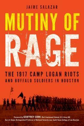 Mutiny of Rage
