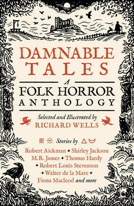 Damnable Tales