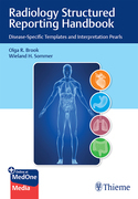 Radiology Structured Reporting Handbook