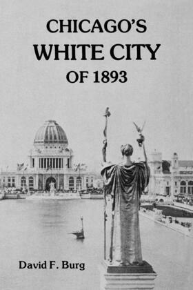 Chicago's White City of 1893