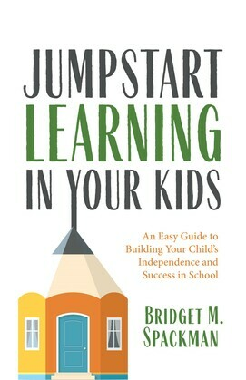 Jumpstart Learning in Your Kids