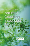 The Handbook of Naturally Occurring Insecticidal Toxins