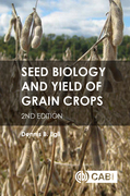 Seed Biology and Yield of Grain Crops