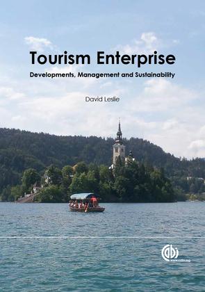 Tourism Enterprise