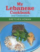 My Lebanese Cookbook, 2Nd Generation