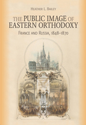 The Public Image of Eastern Orthodoxy
