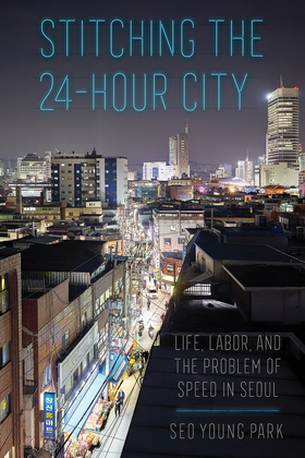 Stitching the 24-Hour City