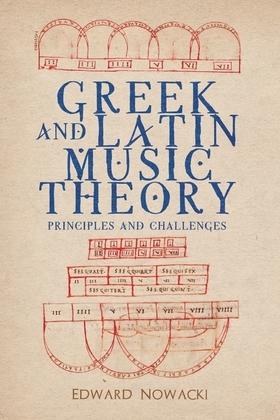 Greek and Latin Music Theory