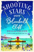Shooting Stars Over Bluebell Cliff