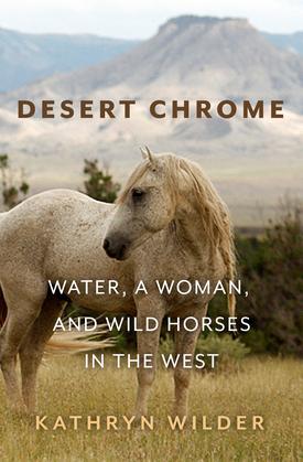 Desert Chrome