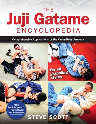 The Juji Gatame Encyclopedia