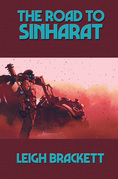 The Road to Sinharat