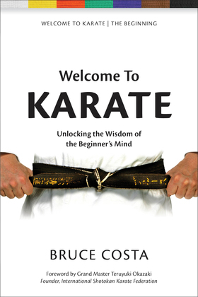 Welcome To Karate