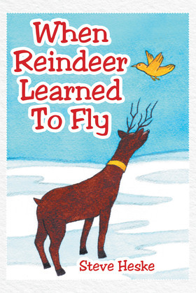 When Reindeer Learned to Fly
