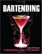 Bartending