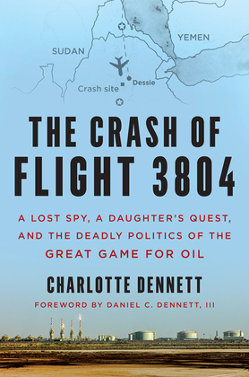 The Crash of Flight 3804
