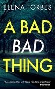 A Bad Bad Thing