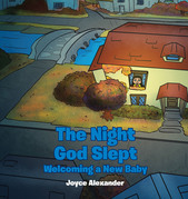 The Night God Slept