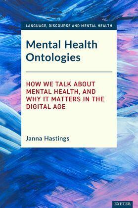 Mental Health Ontologies