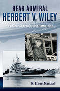 Rear Admiral Herbert V. Wiley