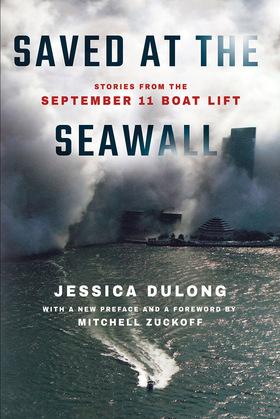 Saved at the Seawall