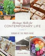 Heritage Skills for Contemporary Life