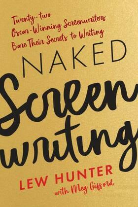 Naked Screenwriting