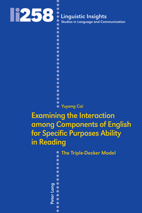 Examining the Interaction among Components of English for Specific Purposes Ability in Reading
