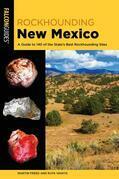 Rockhounding New Mexico