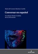 Conversar en español