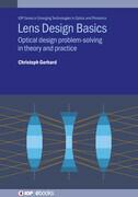 Lens Design Basics