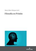 Filosofía en Prisión