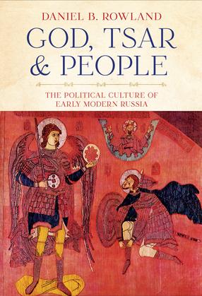 God, Tsar, and People