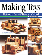 Making Toys, Revised Edition