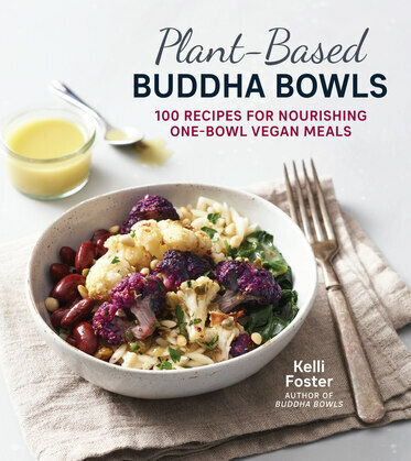 Plant-Based Buddha Bowls