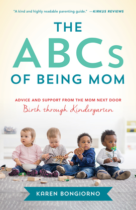 The ABCs of Being Mom