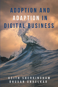 Adoption and Adaption in Digital Business