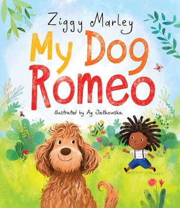 My Dog Romeo
