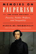 Memoirs on Pauperism and Other Writings