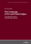 The Language of EU and Polish Judges