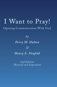 I Want to Pray