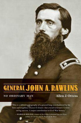 General John A. Rawlins