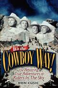 It's the Cowboy Way!